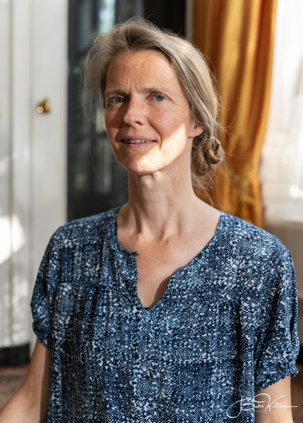 Annemarie-foto-Babs-Witteman